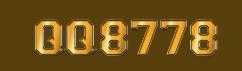 QQ8778