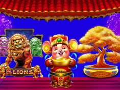 Alasan Mengapa Orang Lebih Menyukai Slot Online